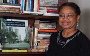 Dr. Carolyn Williams