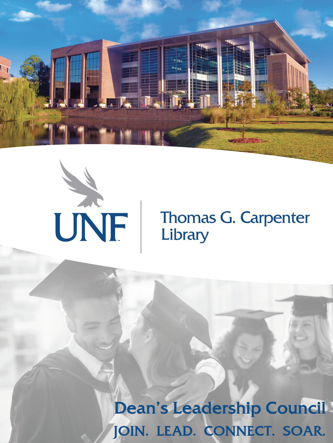 Dean's Leadership Council Brochure