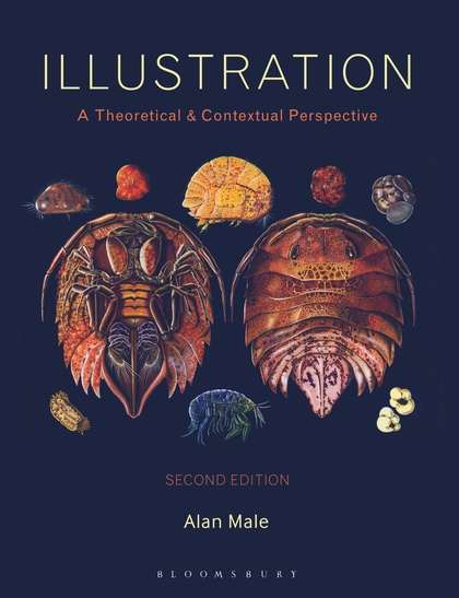 Illustration: A Theoretical and Contextual Perspective - Alan Male, 2017 (2nd ed.)