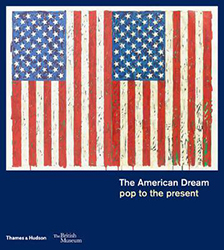 The American dream: pop to present / Stephen Coppel