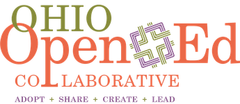 Ohio OpenEd Collaborative logo