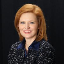 Julie Tedjeske Headshot