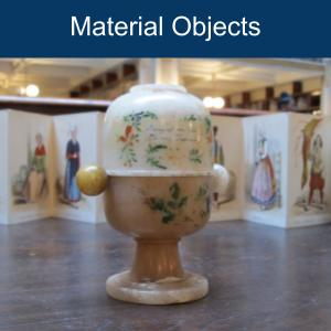 click for material objects