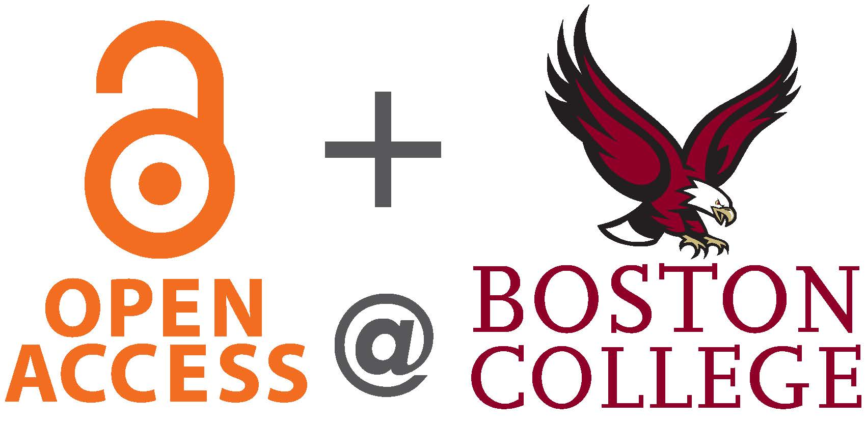 Open Access at Boston College logo