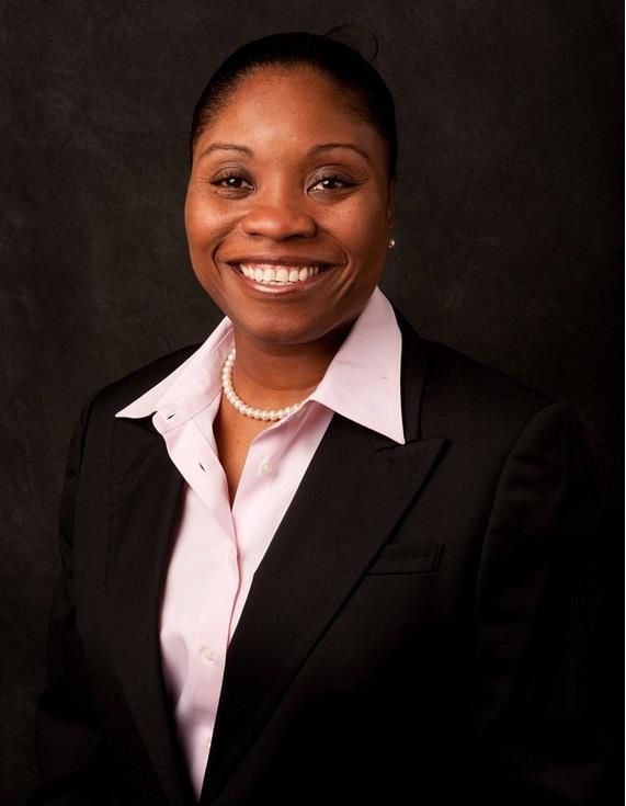 Dr. Tamiko M. Youngblood