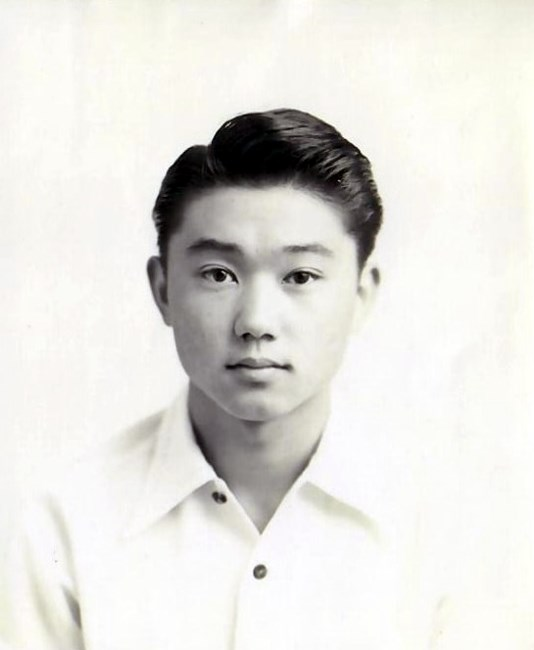 James Toru Nishioka