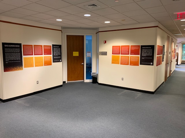 Law Library installation