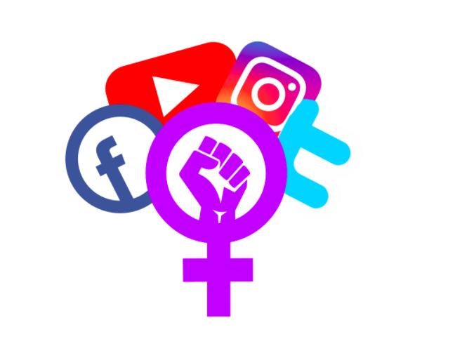 logos from social media companies