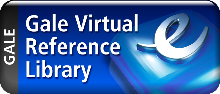Gale Virtual Reference Library link