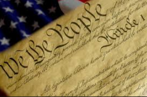 Flag & We the People image