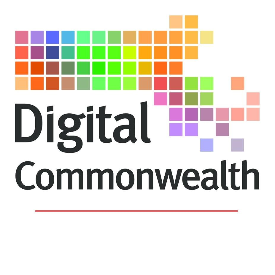 Digital Commonwealth Logo with link