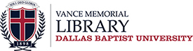 Dallas Baptist University Library