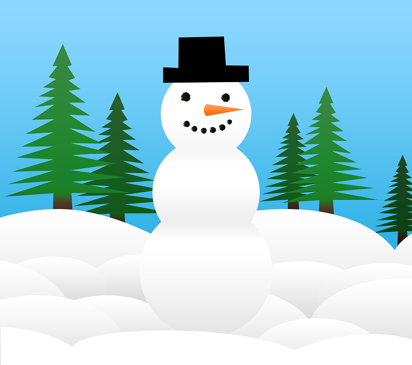 Snowman Storytime with Snack!