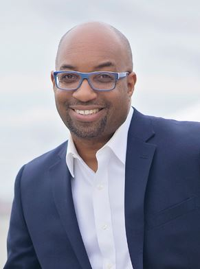 Kwame Alexander & Randy Preston: Poetry and Performance