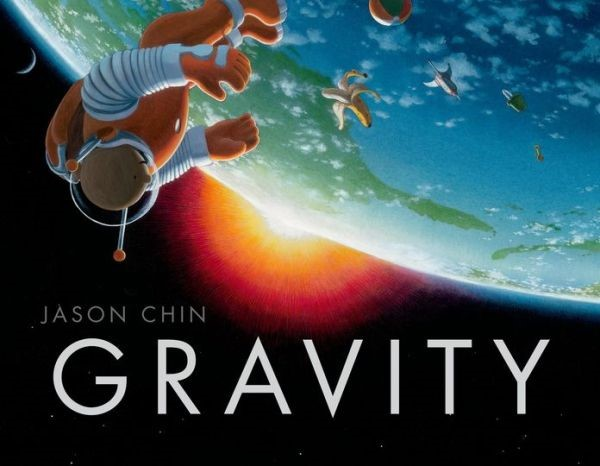 STEAM: One Story Wonder with Gravity Painting