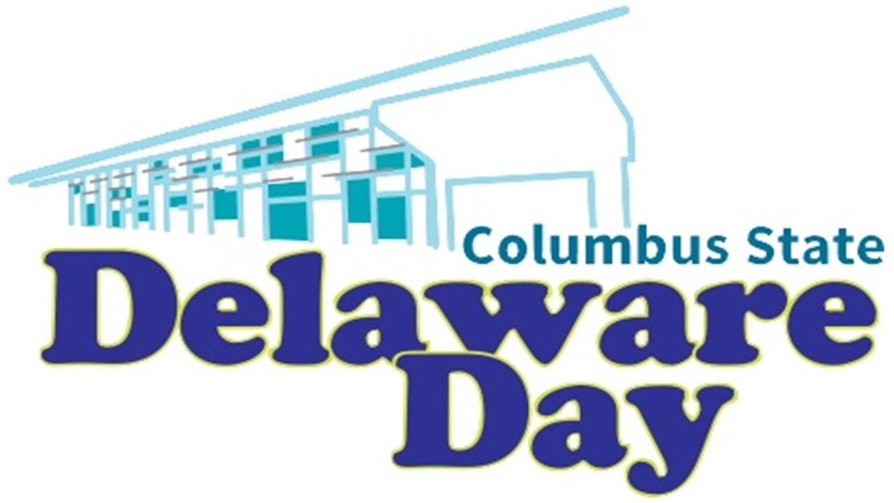 Delaware Day logo