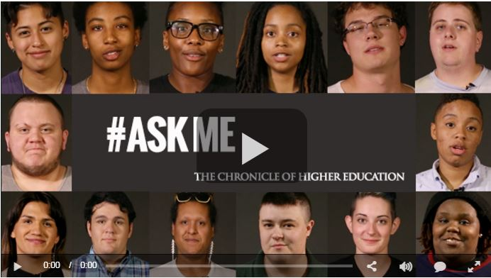 #AskMe Video