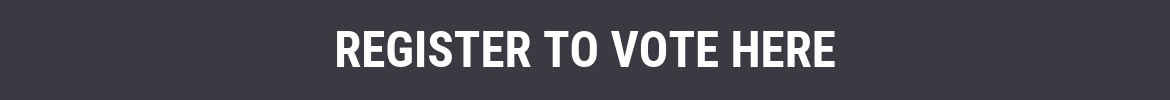 register to vote here page banner