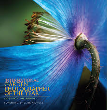 Book Cover for International Garden Photographer of the Year