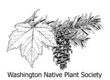 Washington Native Plant Society logo