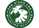 San Diego Zoo Wildlife Alliance logo