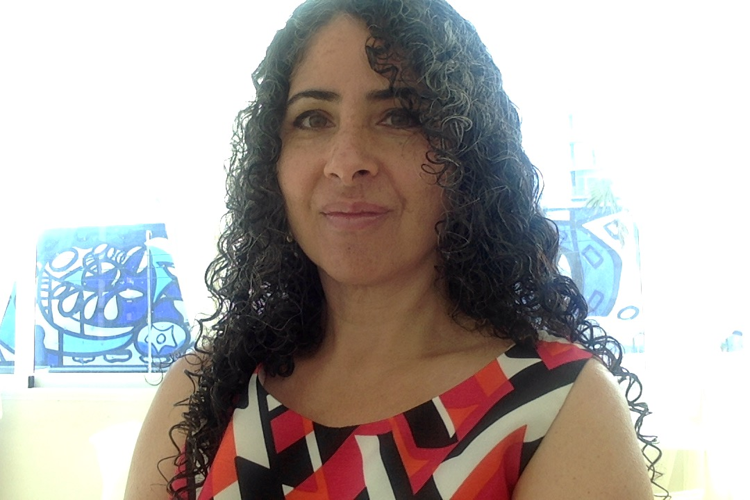 Profile photo of Isabel Espinal