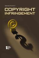 Copyright infringement cover art