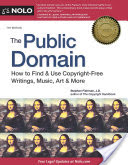 the public domain cover art