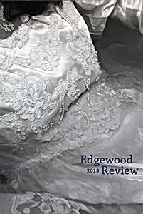Cover image: Edgewood Review, 2019