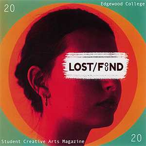 Cover image: Lost/Found 2020
