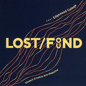Cover image: Lost/Found 2021
