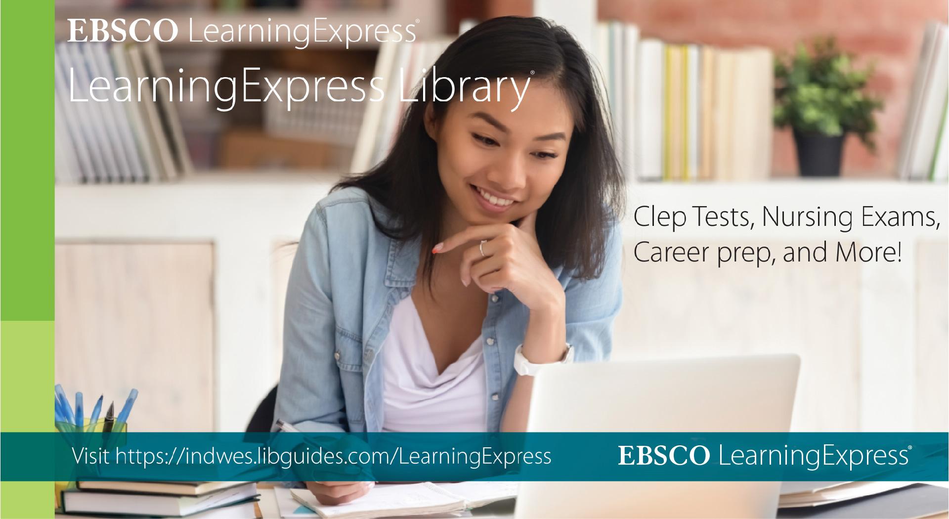 EBSCO LearningExpress