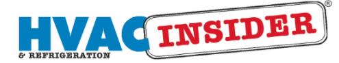 HVAC Insider Logo