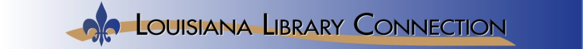 Louisiana Library Connection