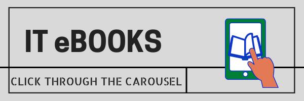 IT eBooks - Click through the carousel