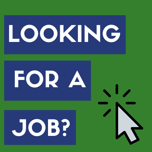 Handshake - Looking for a Job?
