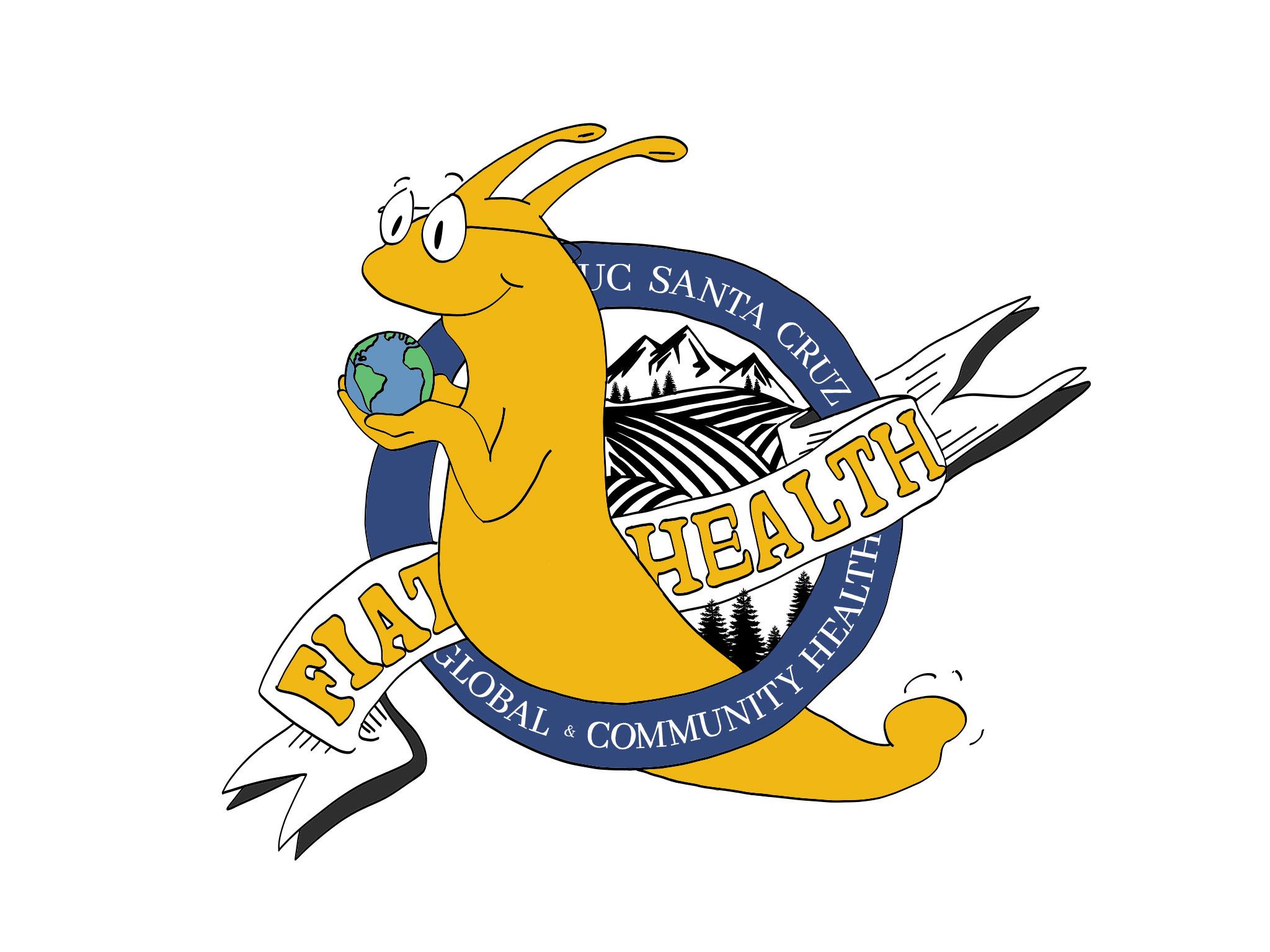 Slug logo for Global and Community Health
