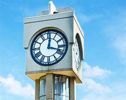 Lakeland Clocktower
