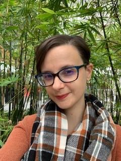 Megan Mamolen