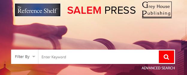 Salem E-books