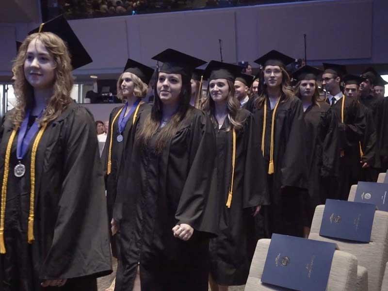 NCU Students Graduation