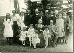 Carpenter family