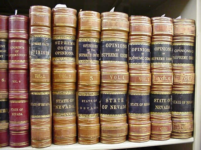 Supreme Court Opinions books