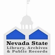 Nevada State Library, Archives, and Public Records