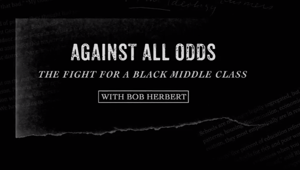Against All Odds: The Fight for a Black Middle Class