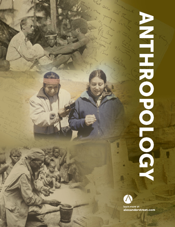 Browse Anthropology Titles