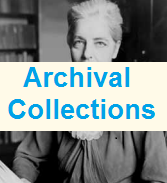 Browse Archival Collections