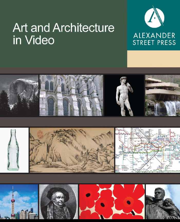 Browse Art & Architecture Titles