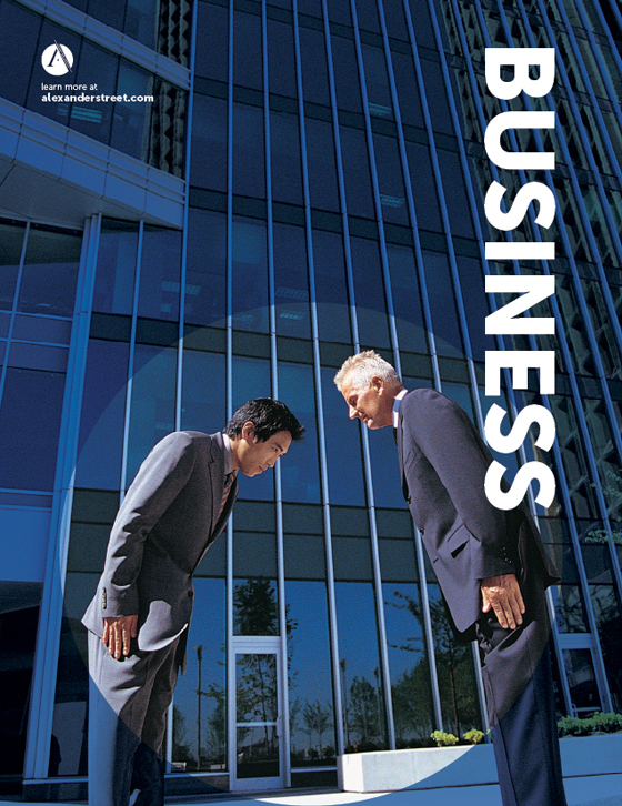 Browse Business and Economics Titles