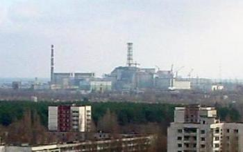 Browse Chernobyl Disaster Case Study